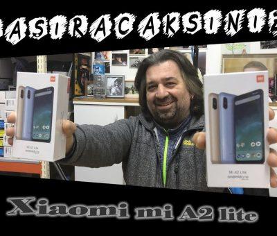Xiaomi Mi A2 Lite Detaylı İncelemesi | Testler | Karşılaştırmalar | Yorumlar